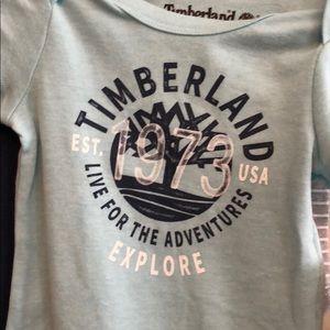 Timberland Matching Sets - Timberland 3 piece set